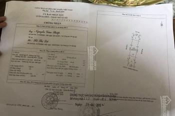Đất Phú Nhi - Thanh Lâm, diện tích 83m2, MT 8m, đường ô tô vào, giá 700 triệu. LH 0974.375.898