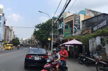 Bán nhà Mặt tiền Chu Văn An, P26, Bình Thạnh, DT 17x23m, DTCN 359m2, 1 Lầu, giá 57 tỷ_Lh 0938958089