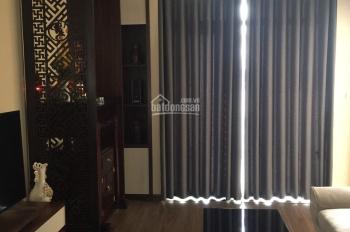 Cho thuê căn hộ tòa Yên Hòa Park View, Vũ Phạm Hàm, để ở và làm VP giá 11tr/tháng 0976.215.450