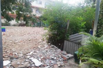 Bán đất đường Đặng Tiến Đông, phường An Phú, Quận 2, DT: 187m2 (toàn bộ đất thổ cư)