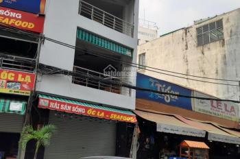Bán gấp nhà mặt phố đường Điện Biên Phủ, P4, Q. 3, DT 6x24m, giá 34 tỷ