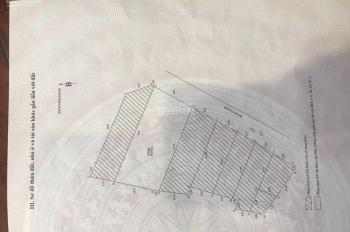 Chinh chủ cần bán đất măt phố dịch vọng hậu 098 505 2868