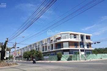 Bán căn góc 2 mặt tiền nhà thô đường Lý Thái Tổ, thị trấn Trảng Bom