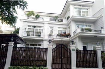 Bán gấp nhà mặt tiền Hai Bà Trưng, P. Tân Định, Q1, DT: 11m x 35m, 1 lầu, giá: 99 tỷ