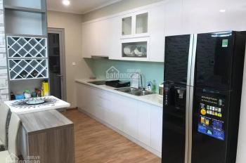 Cho thuê 3 căn hộ Home City Trung Kính, 1PN 50m2, 2 PN 75m2, 3PN 100m2 full đầy đủ đồ từ 8 tr/th