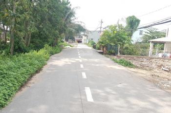 Đất 2 mặt tiền Thạnh Lộc 28, chợ cầu Đồng, ngã tư Ga