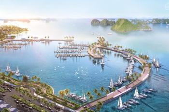 Đất nền mặt biển Cẩm Phả giá siêu mềm - cơ hội x2 tài sản - LH em Hoài: 0963542308