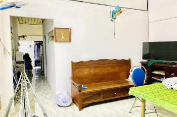 Bán nhà Nguyễn Công Trứ, phường 8. 2 mặt tiền kinh doanh