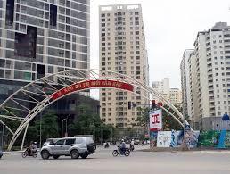 Chính chủ cần cho thuê nhà liền kề Văn Khê, 82,5m2 x 4.5 tầng, 15 triệu/th. LH: 0988862085