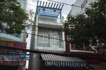 Nhà bán chính chủ 304 Phạm Văn Chí, (3,7x16, nở 4m), 2L - ST mới đẹp, vị trí kinh doanh đắc địa