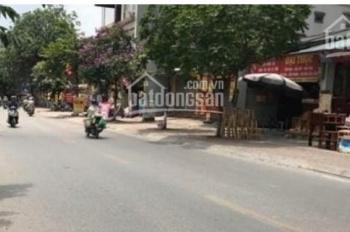 Nhà mặt phố Kim Giang, Thanh Xuân, 70m2, MT: 9m, 14 Tỷ, lô góc - mặt tiền siêu đẹp, KD đỉnh