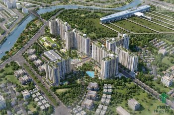 Mở bán block đẹp nhất dự án PiCity High Park, chiết khấu 7% khi thanh toán nhanh, giá 1,6 tỷ căn