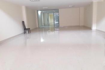 Cho Thuê nhà MT Q.3 -  850M2 Sàn Suốt 7M X 30M 6 Lầu, Thang Máy, Giá 7.5$/m2