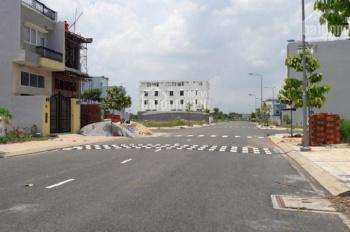 Chính chủ bán 110M2 MT đường DT ngay vòng xoay Trần Văn Giàu - Tỉnh Lộ 10, giá 3,3 tỷ TL