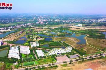 Chính chủ bán gấp đất 2 mặt đường Tỉnh Lộ 420, ngay khu công nghệ cao Hòa Lạc giá rẻ hơn thị trường