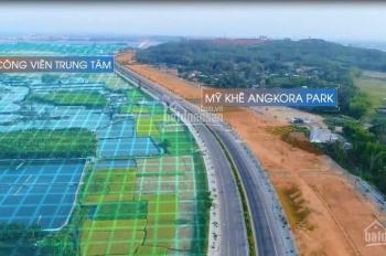 Cơ hội đầu tư đất biển chỉ với 875tr trực đường Mỹ Trà Mỹ Khê Quảng Ngãi. LH 0935555357