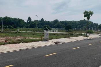 Bán đất Củ Chi vị trí đẹp ngay chợ Hoà Phú, Tỉnh Lộ 8, Sổ hồng riêng