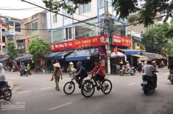 Bán nhà mặt đường Hàng Kênh, mặt tiền 4,5m