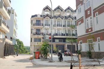 Nhà phố Lê Đức Thọ kẹt tiền cần bán gấp. Nằm trong KDC văn minh cư dân trí thức LH 0974668612