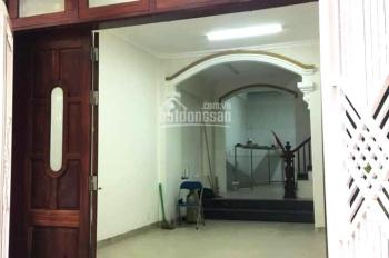 Bán nhà 5 tầng Phân Lô Ngô Quyền, S 40m2, MT 3.5m, giá chỉ 2.95 Tỷ