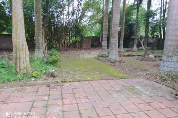 Bán lô đất 5200m2 trong đó có 400m2 đất ở tại xã Hòa Sơn, Lương Sơn, HB