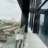 Chính chủ cần bán mặt sàn thương mại tại Gold Tower, phù hợp nhà hàng, LH: 0988019669