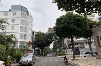 Bán nhà đất mặt tiền 5m 69 đường số 6 KDC Trung Sơn, dt 100m2, LH Chị Phương 0919733668
