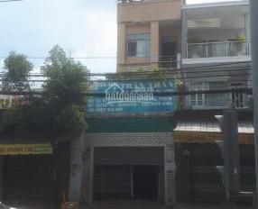 Cho thuê nhà mặt phố đường Âu Cơ, P Tân Thành, Q Tân Phú, Hồ Chí Minh: LH 0986160432