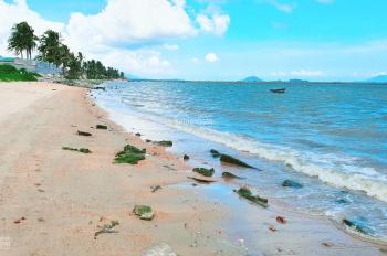 Bán đất mặt biển thôn Hà Già, xã Vạn Hưng, Vạn Ninh