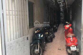 Cần bán nhà 4.5 tầng phố Đông Thiên, phường Vĩnh Hưng, quận Hoàng Mai