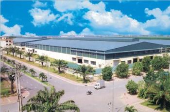 Bán 15000m2 nhà xưởng KCN Tân Bình, sở hữu lâu dài