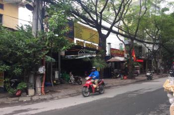 Chính chủ bán đất mặt đường Dịch Vọng Hậu, Cầu Giấy Hà Nội, mặt tiền 19m
