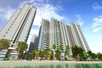 Cần bán gấp căn hộ La Astoria 2, DT: 59m2. View sông, tầng cao thoáng mát, giá siêu tốt