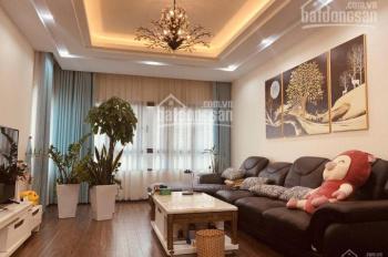 Bán căn 137m2, CC Mulberry Lane Mỗ Lao, 3PN, 2VS, hoàn thiện full nội thất, 3.35 tỷ, TL 0848042928