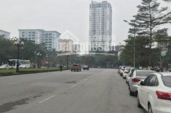 Chính chủ bán căn biệt thự xây thô Văn Quán view vườn hoa. DT 252.3m2 x 4T thô 21 tỷ 0903491385