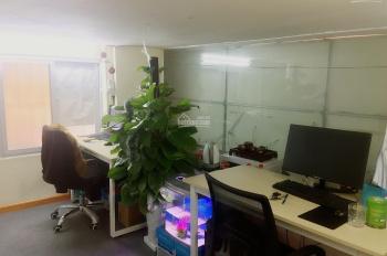 Cho thuê tầng 2 và tầng 3 làm văn phòng mặt phố số 219 Tôn Đức Thắng - Đống Đa, Hà Nội.