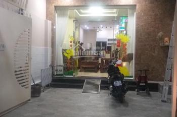 Chính chủ bán nhà hẻm xe hơi 791/23/12a Trần Xuân Soạn, Phường Tân Hưng