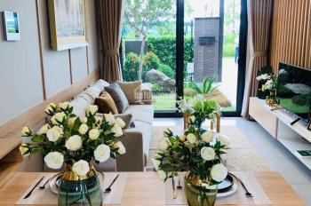 Bán nhà phố vườn Waterpoint Nam Long, Bến Lức giá tốt đầu tư 2,85 tỷ/căn. LH 088 660 2929