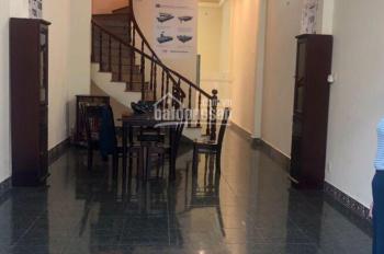 Nhà mặt tiền Giải Phóng, P4, Tân Bình. 4,2x20m, 2 lầu