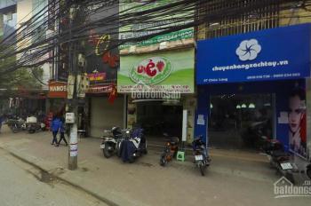 Hot! Cần cho thuê cửa hàng phố Chùa Láng, Đống Đa: 34m2, MT 4m, cách Vincom 50m. LH 090.210.2881