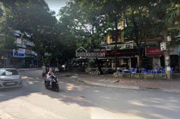 Cần cho thuê cửa hàng Phố Trần Huy Liệu, Ba Đình: 47m2, MT 5m đoạn nhiều VP và cửa hàng  0902102881