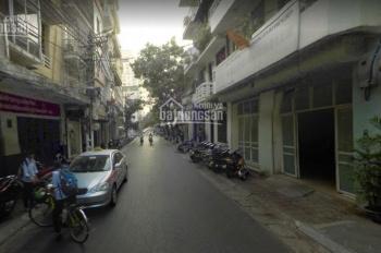 Cho thuê mặt bằng hot nhất phố Trần Quốc Toản, Hoàn Kiếm: 30m2 x 4T, MT 5m. LH 0912962398