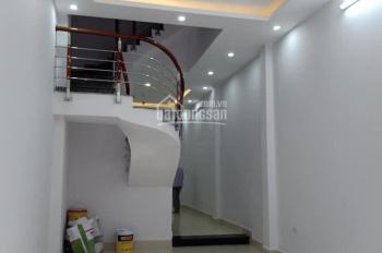 Bán nhà phố Nguyễn Khả Trạc, kinh doanh, gara, 6 tầng, MT 5m. LH: 0982396805