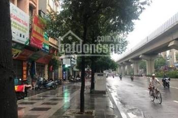 Siêu phẩm nhà mặt phố Phan Đình Giót Hà Đông, 3 ô tô tránh, kinh doanh chỉ gần 4 tỷ