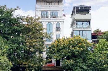 Chính chủ cho thuê văn phòng 120m2 ở ngõ 80 Chùa Láng giá 24 triệu/tháng - LH: 0919875799