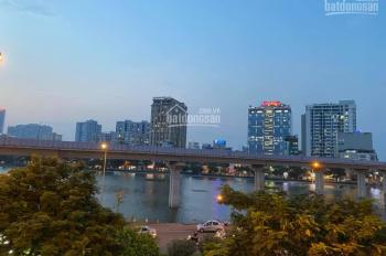 Cực hiếm mặt phố Hoàng Cầu siêu kinh doanh, vỉa hè bát ngát 220m2 DTSd giá 22 tỷ TL