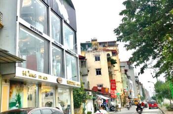 Bán nhà phố Nguyễn Lân Thanh Xuân 2 mặt tiền siêu khủng kinh doanh hót, nhiều tiện ích xung quanh.