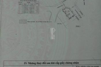 Chính chủ cần bán lô đất Đảo Kim Cương, Long Thuận Q9
