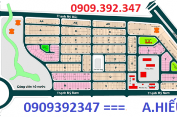 Cần bán đất nền dự án khu 1 p. TML, q2, DT 5,7x17,5m giá 67 tr/m2 sổ đỏ cá nhân