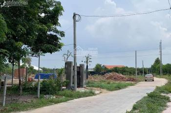 Bán lô đất KP Trung Lợi, TT Chơn Thành gần Vincom. Vị trí đắc địa giá đầu tư chỉ hơn 600tr